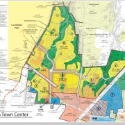 Monrovia Town Center - Planned Unit Development (PUD)