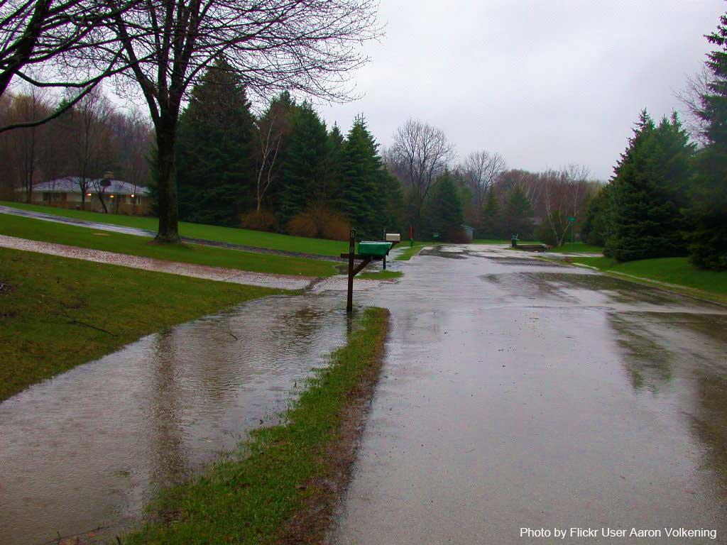 stormwater runoff