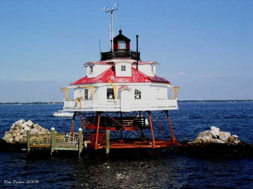 Chesapeake Bay Lighthouse