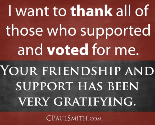 friendship gratifying