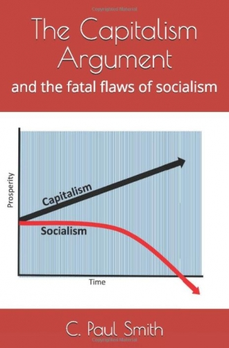 The Capitalism Argument Book Cover